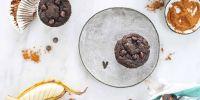 Chocolate Banana Muffins (Gluten-Free)