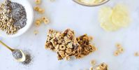 Sweet and Salty Energy Bars / Our 10 Favorite Make-Ahead Breakfast Recipes