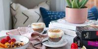 The Reverse Affogato (aka the best coffee shop espresso at home)