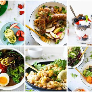 10 Easy, Family Friendly Recipes You May Have Missed