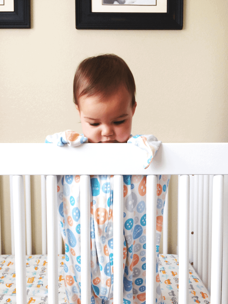 Pigtales 02: A Day In The Life -- a tour of our typical day | via thepigandquill.com #motherhood #sahm #babyschedule