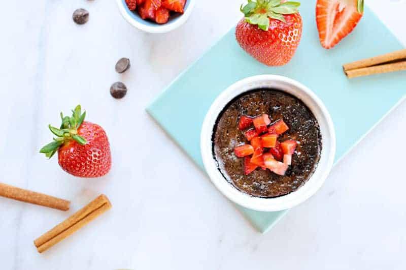 mexican chocolate crème brûlèe recipe from @thepigandquill (via thepigandquill.com) #vegan #dairyfree #dessert #tofu