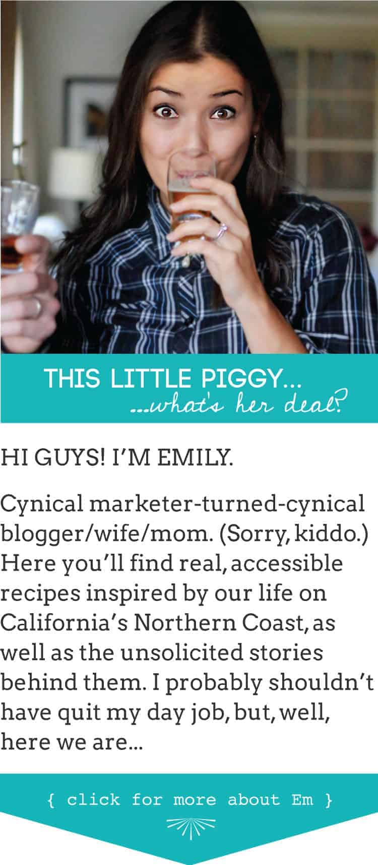 Emily Stoffel The Pig and Quill