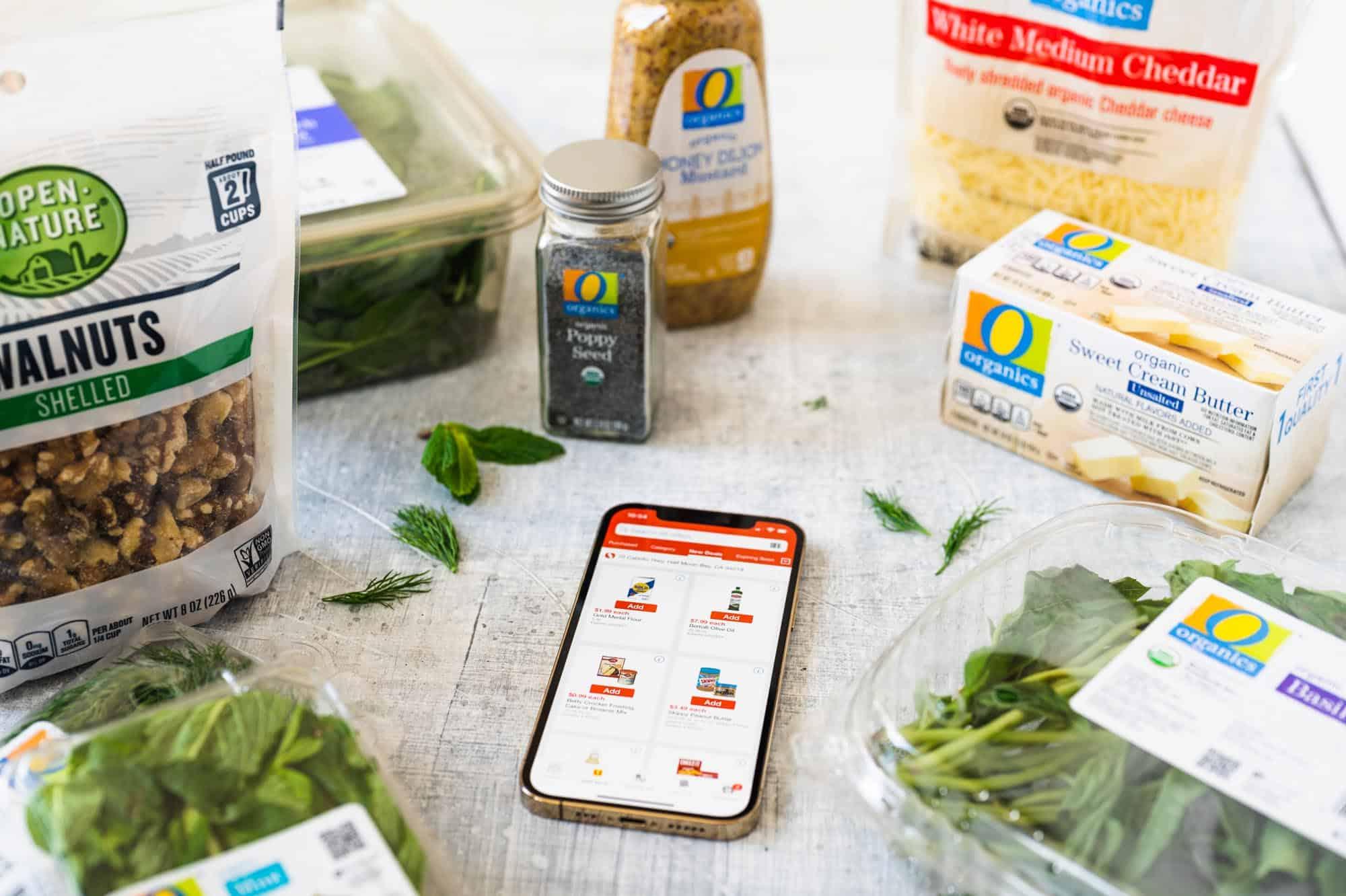 Pig and Quill Safeway Ingredients Safeway App